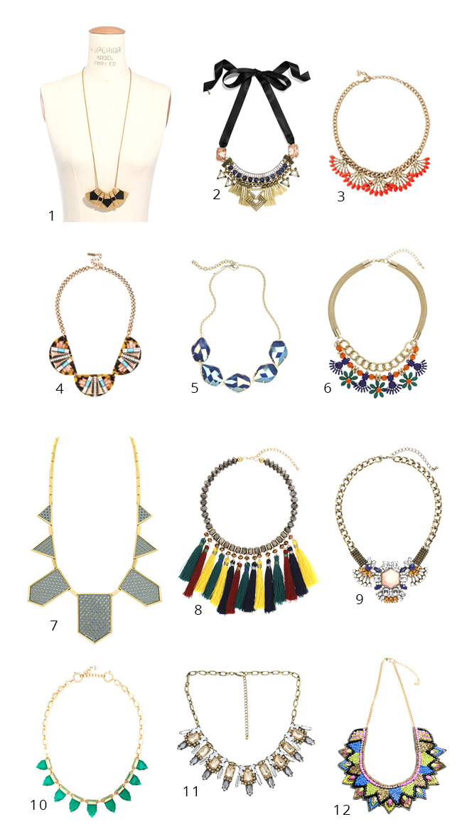 party-necklaces