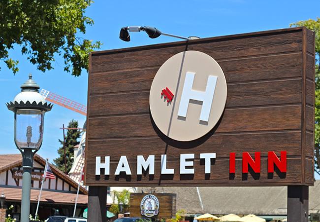 Hamlet-inn