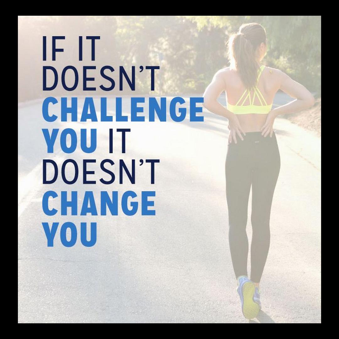 Fitness Motiviation