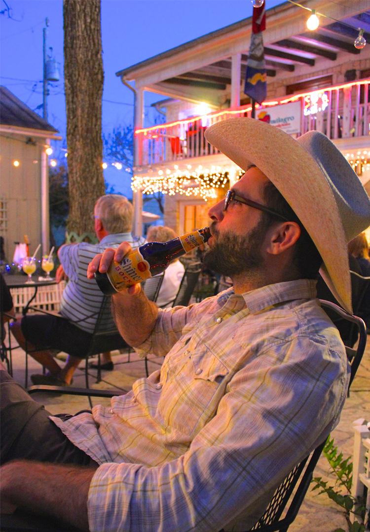 48 Hours in Fredericksburg, Texas | MustacheMelrose.com