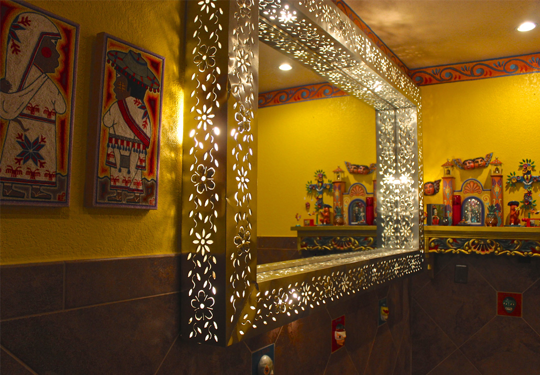 San Antonio, Texas Days 1 & 2 | MustacheMelrose.com
