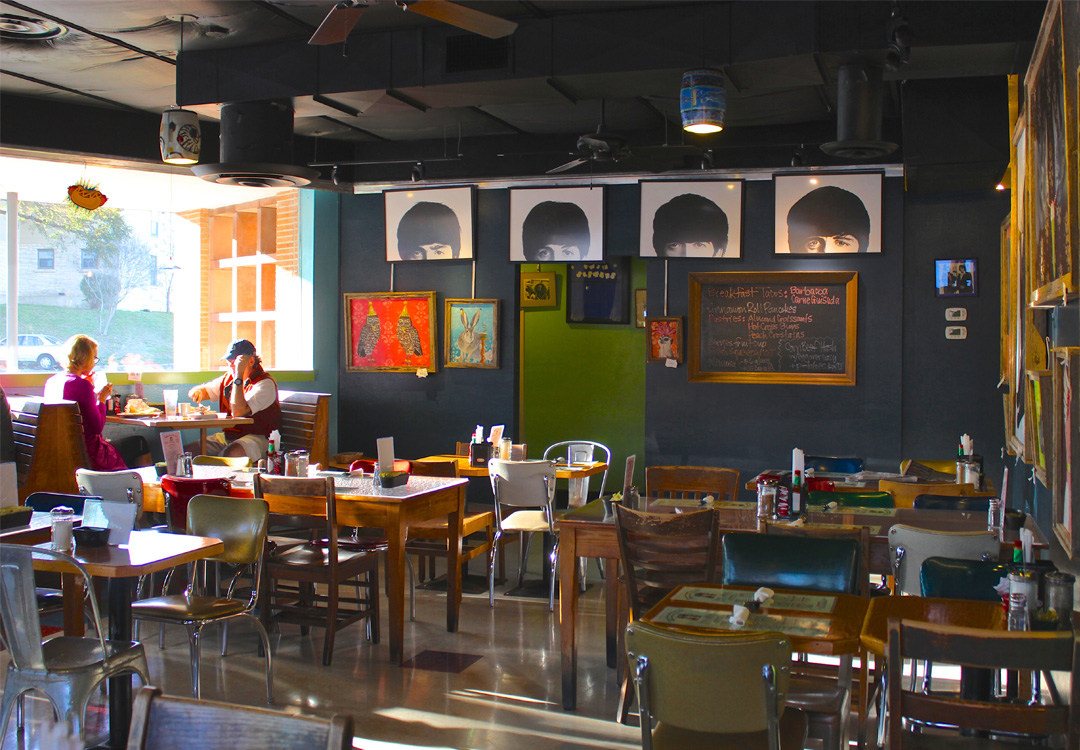 San Antonio, Texas Days 3 & 4 | MustacheMelrose.com
