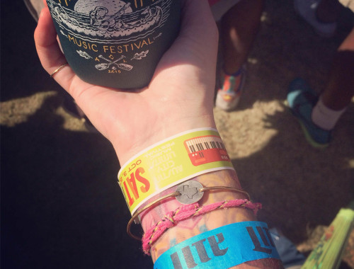 Austin City Limits Music Festival | MustacheMelrose.com